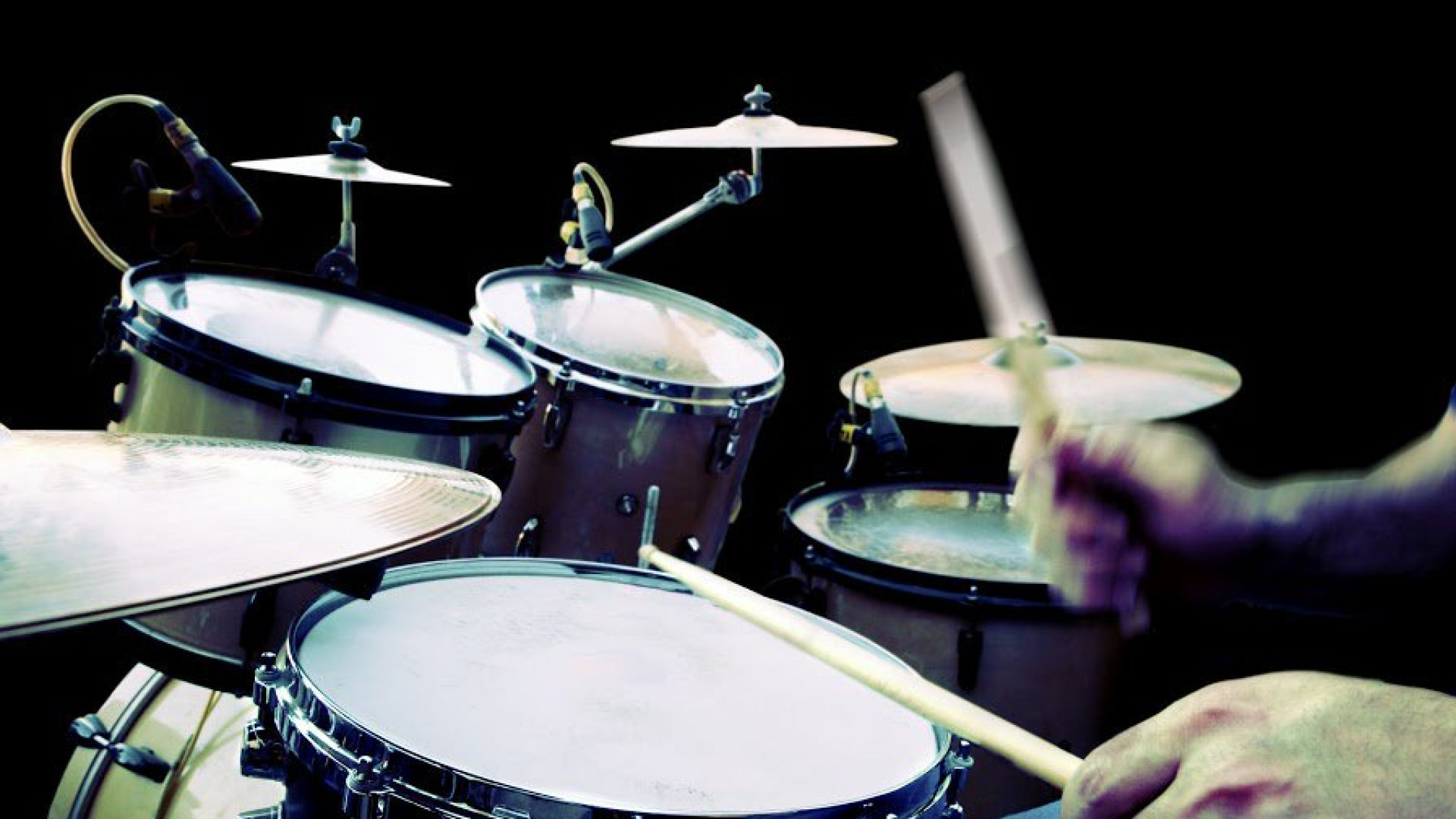 ROSS Percussion